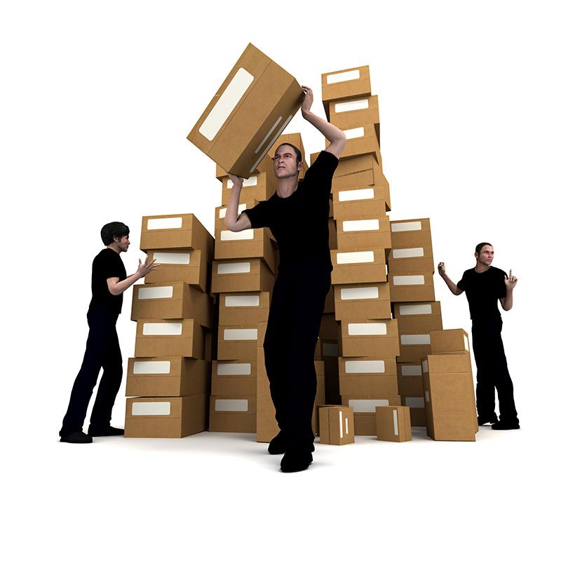 Warehousing/Inventory
